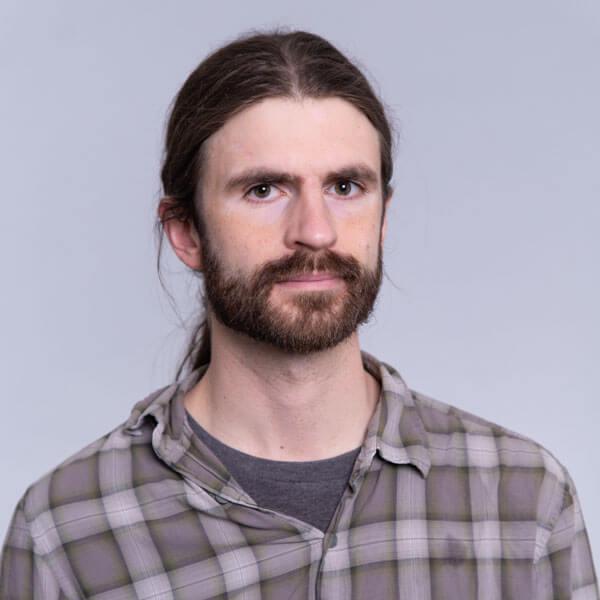 DigiPen Faculty Alexander Young