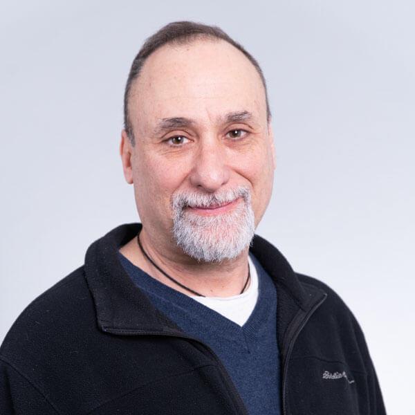 DigiPen Faculty Antony A. de Fato