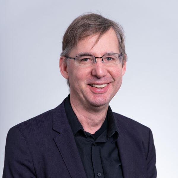 DigiPen Faculty Brian Schmidt