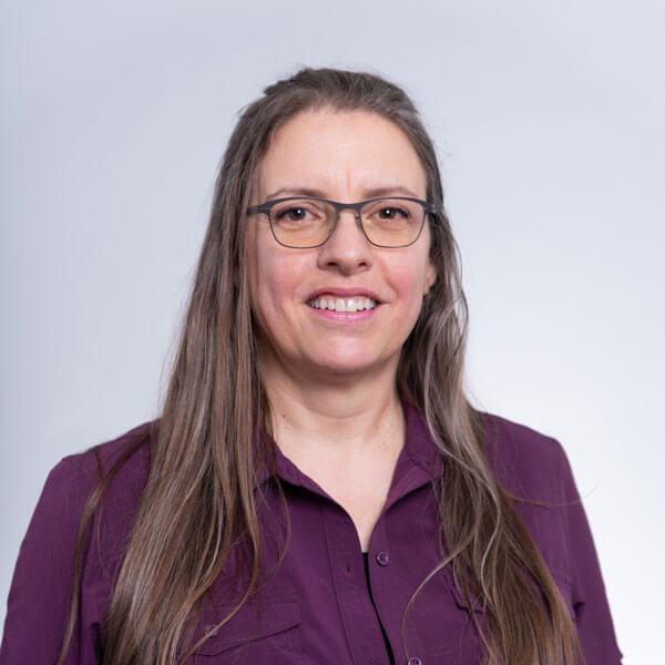 DigiPen Faculty Brigitte Samson