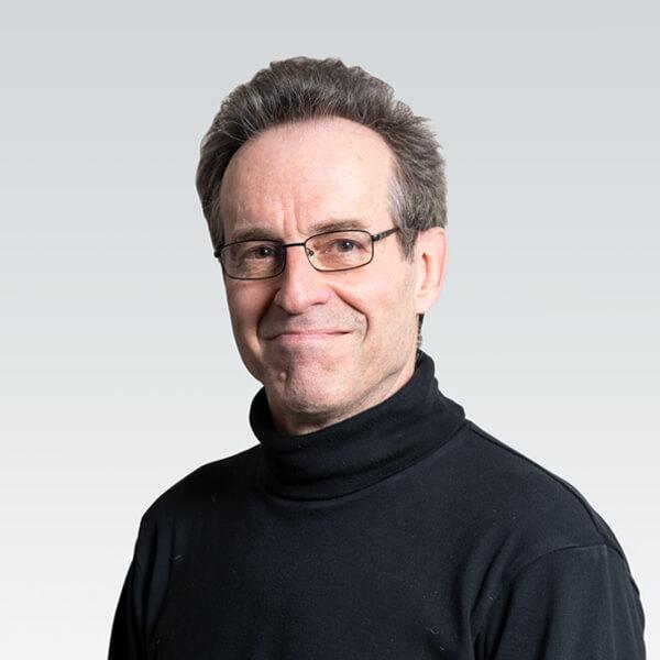 DigiPen Faculty Bruce Stark