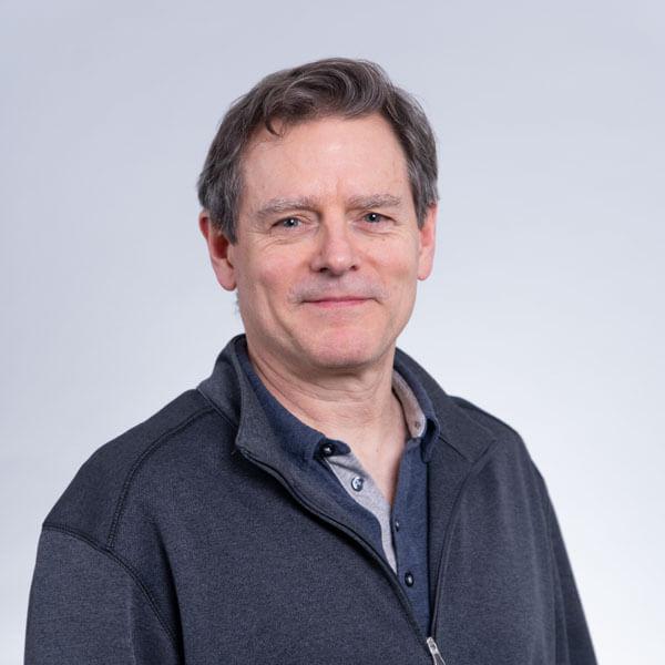 DigiPen Faculty Chris Mosio