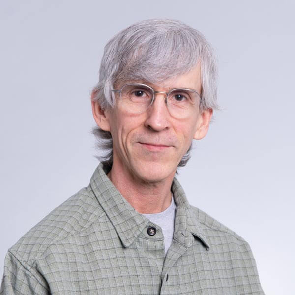 DigiPen Faculty Dan Daly