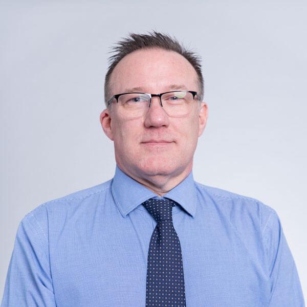 DigiPen Faculty Doug Parry, MFA