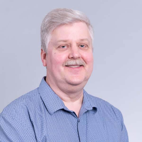 DigiPen Faculty Douglas Schilling