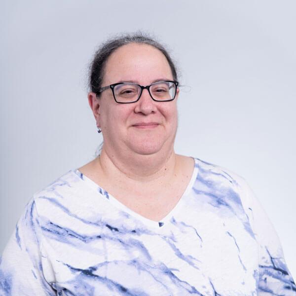 DigiPen Faculty Ellen Guon Beeman