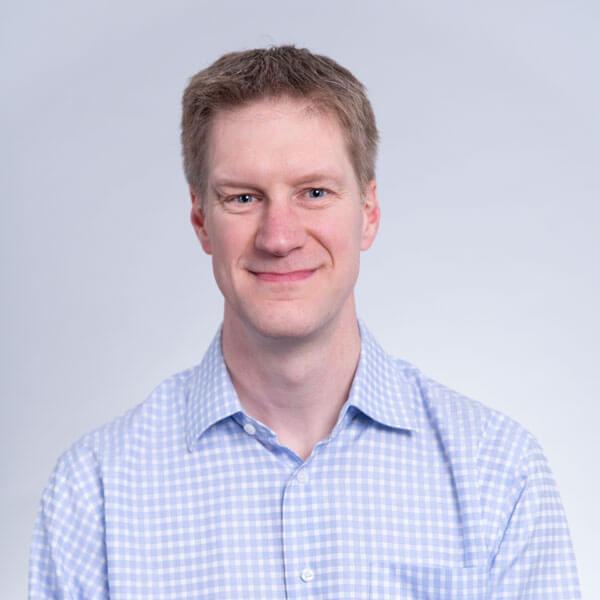 DigiPen Faculty Erik Mohrmann, Ph.D.