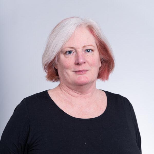 DigiPen Faculty Jen Sward