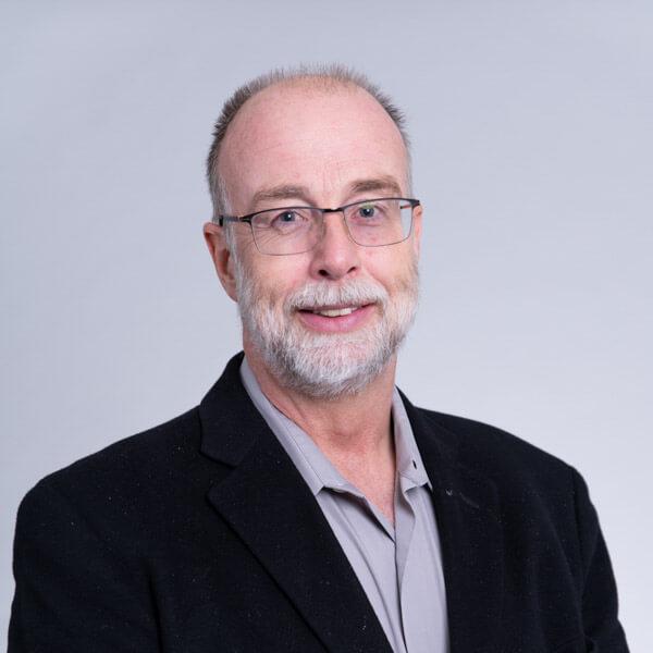 DigiPen Faculty Karl Voss, Ph.D.