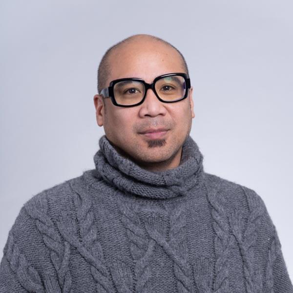 DigiPen Faculty Lawrence Ruelos