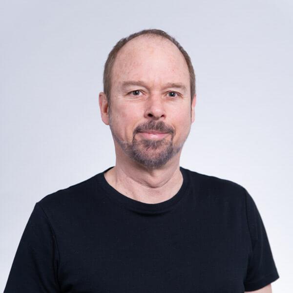 DigiPen Faculty Lawrence Schwedler