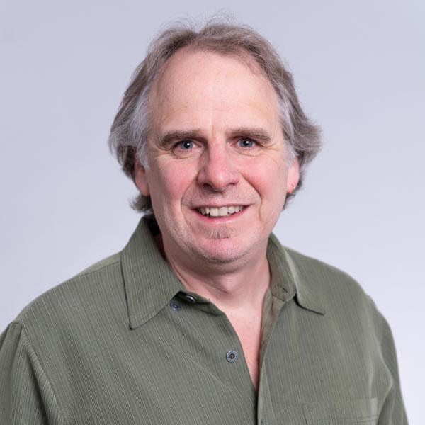 DigiPen Faculty Mark Henne