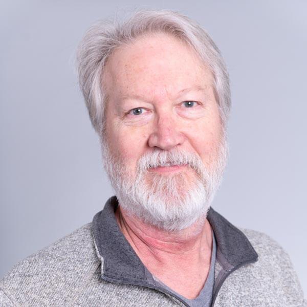 DigiPen Faculty Mark Nelson