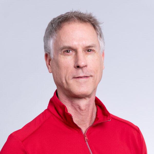 DigiPen Faculty Matt Brunner