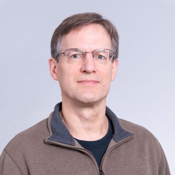 DigiPen Faculty Matt Klassen, Ph.D.