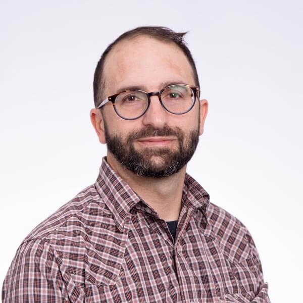 DigiPen Faculty Michael Lorefice