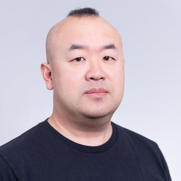 DigiPen Faculty Randall Ng