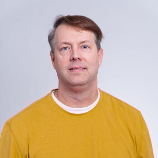 DigiPen Faculty Richard Scott Morgan