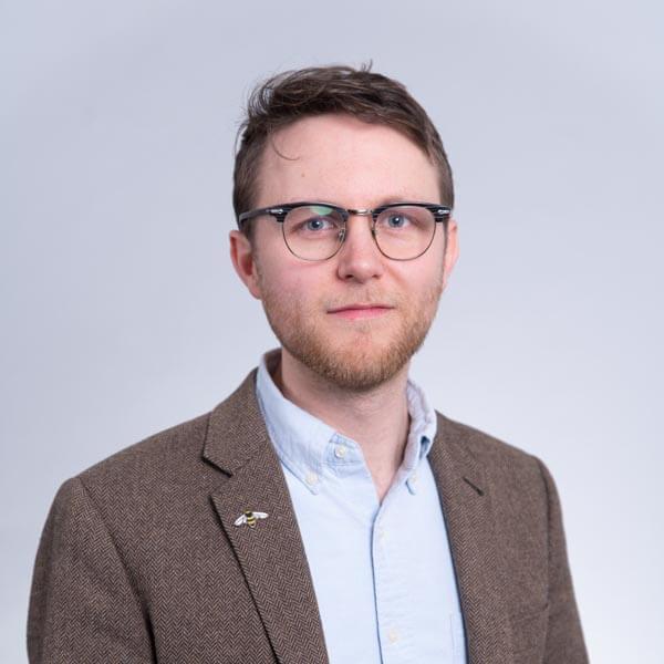 DigiPen Faculty Ryan Finnerty, MFA