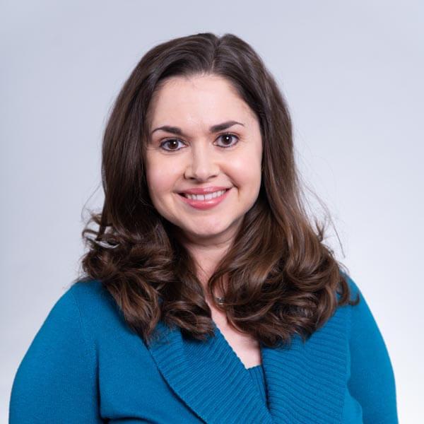 DigiPen Faculty Sara Figueroa