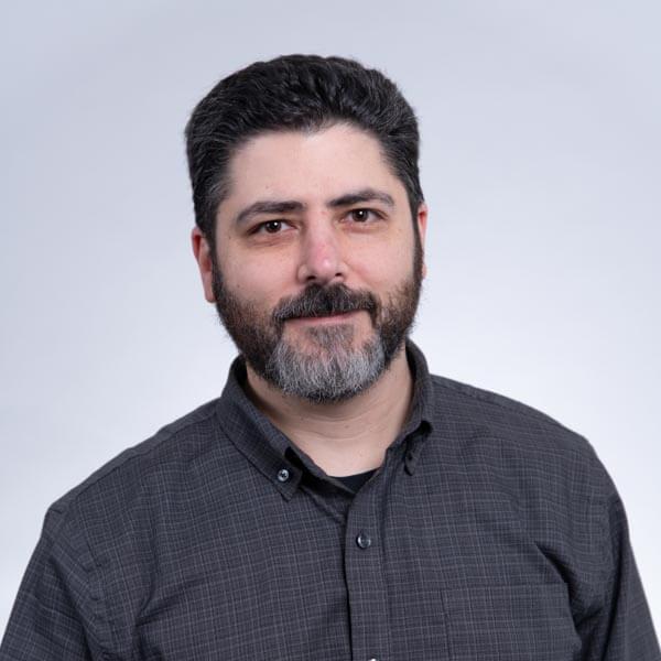 DigiPen Faculty Steve Rabin