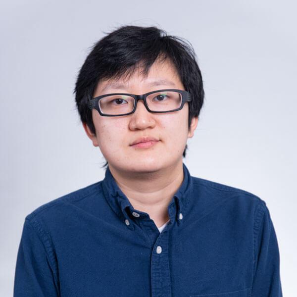 DigiPen Faculty Yilin Wu, Ph.D.