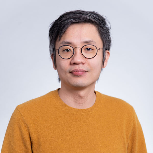 DigiPen Faculty YZ Tan
