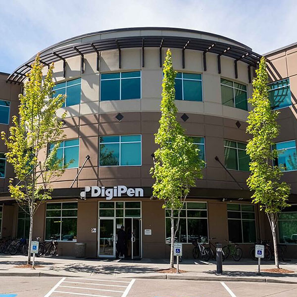 DigiPen Institute of Technology's Redmond Campus
