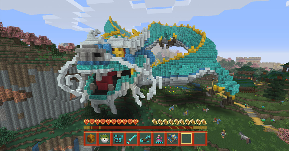 What's It Like to Work on Minecraft, the Second-Best-Selling Game in
